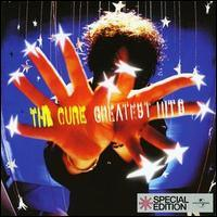 CURE - Greatest Hits CD