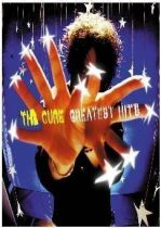 CURE - Greatest Hits(Pal) DVD