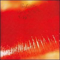 CURE - Kiss Me Kiss Me Kiss CD