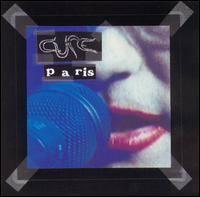 CURE - Paris CD