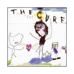 CURE - The Cure CD