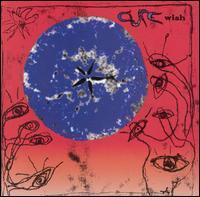 CURE - Wish CD