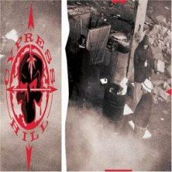 CYPRESS HILL - Cypress Hill CD