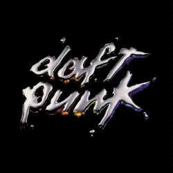 DAFT PUNK - Discovery CD