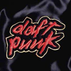 DAFT PUNK - Homework CD