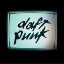 DAFT PUNK - Human After All CD