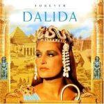 DALIDA - Forever Dalida CD