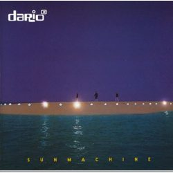 DARIO G. - Sunmachine CD