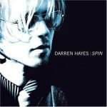 DARREN HAYES - Spin CD