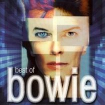 DAVID BOWIE - Best Of Bowie / 2cd / CD
