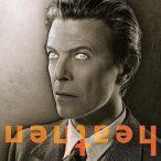 DAVID BOWIE - Heathen CD