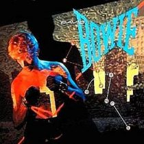 DAVID BOWIE - Let's Dance CD