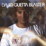 DAVID GUETTA - Guettablaster CD