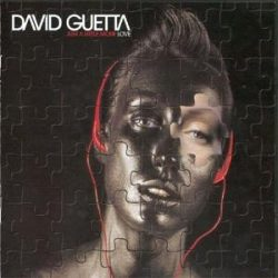 DAVID GUETTA - Just A Little More Love CD
