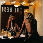DAVID LEE ROTH - The Best Of CD