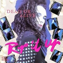 DEAD OR ALIVE - Rip It Up CD