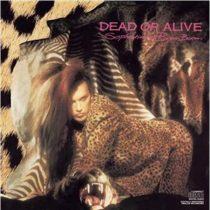 DEAD OR ALIVE - Sophisticated Boom Boom /+7 bonus/ CD