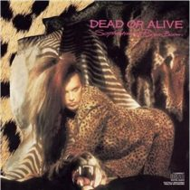 DEAD OR ALIVE - Sophisticated Boom Boom /+7 bonus/ CD