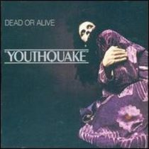 DEAD OR ALIVE - Youthquake CD