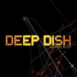 DEEP DISH - George Is On CD