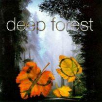 DEEP FOREST - Boheme CD