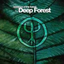 DEEP FOREST - The Essence Of Deep Forest CD
