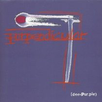 DEEP PURPLE - Purpendicular CD