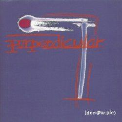 DEEP PURPLE - Purpendicular CD