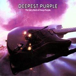 DEEP PURPLE - Deepest Purple CD