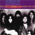 DEEP PURPLE - Fireball / anniversary edition / CD