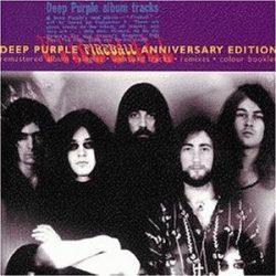 DEEP PURPLE - Fireball / anniversary edition / CD