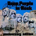 DEEP PURPLE - In Rock 25th Anniversary Edition CD