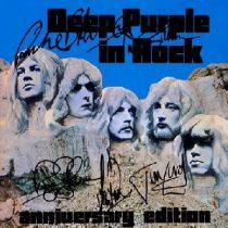 DEEP PURPLE - In Rock 25th Anniversary Edition CD