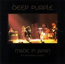 DEEP PURPLE - Made In Japan / deluxe 2cd / CD
