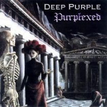 DEEP PURPLE - Purplexed CD