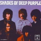 DEEP PURPLE - Shades Of Deep Purple CD