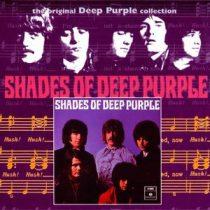 DEEP PURPLE - Shades Of Deep Purple CD