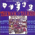 DEEP PURPLE - The Book Of Taliesyn CD