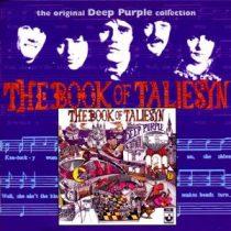 DEEP PURPLE - The Book Of Taliesyn CD