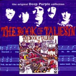 DEEP PURPLE - Book Of Taliesyn CD