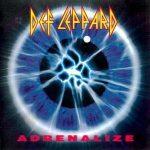 DEF LEPPARD - Adrenalize CD