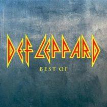 DEF LEPPARD - Best Of CD