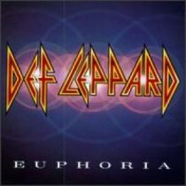 DEF LEPPARD - Euphoria CD