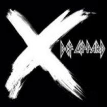 DEF LEPPARD - X CD