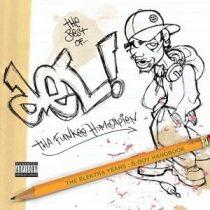 DEL THA FUNKEE HOMOSAPIEN - Best Of,The CD