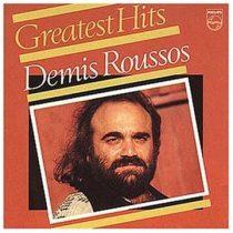 DEMIS ROUSSOS - Greatest Hits 71-80 CD