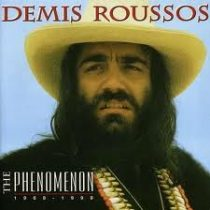 DEMIS ROUSSOS - The Phenomenon Best Of / 2cd/ CD