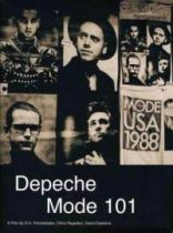 DEPECHE MODE - 101 /2dvd/ DVD