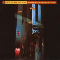 DEPECHE MODE - Black Celebration CD