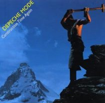 DEPECHE MODE - Construction Time Again CD